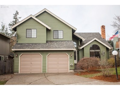 11165 SW 125TH Pl, Tigard, OR 97223 - #: 19627221