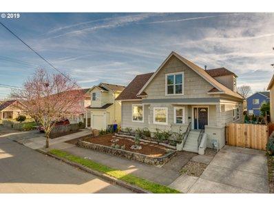 8812 N Fiske Ave, Portland, OR 97203 - #: 19630173