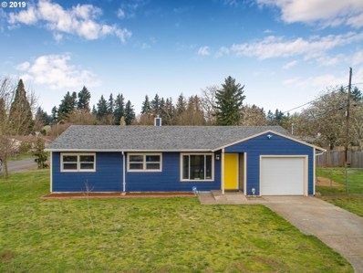 14619 SE Caruthers St, Portland, OR 97233 - #: 19636567