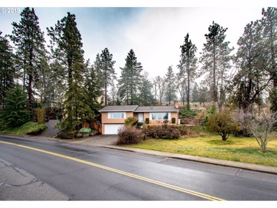 1906 W Scenic Dr, The Dalles, OR 97058 - #: 19637713