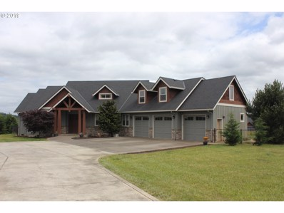 33275 Freds Row Ln, St. Helens, OR 97051 - #: 19640744