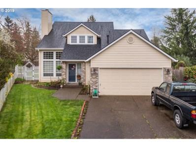 19342 Vista Hill Ct, Oregon City, OR 97045 - #: 19645053