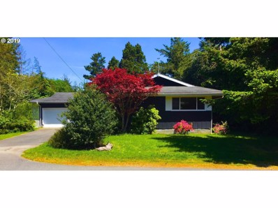 654 Eighteenth St, Port Orford, OR 97465 - #: 19645327
