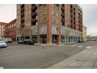 411 NW Flanders St UNIT 412, Portland, OR 97209 - #: 19646859