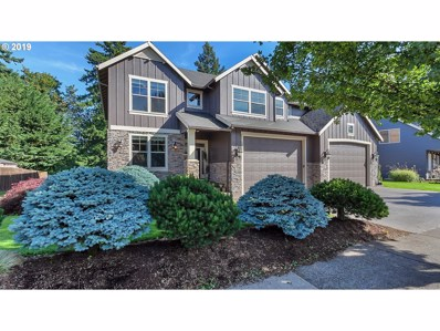 19492 Orchard Grove Dr, Oregon City, OR 97045 - #: 19663812