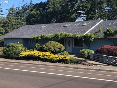 921 Rhododendron Dr, Florence, OR 97439 - #: 19688917