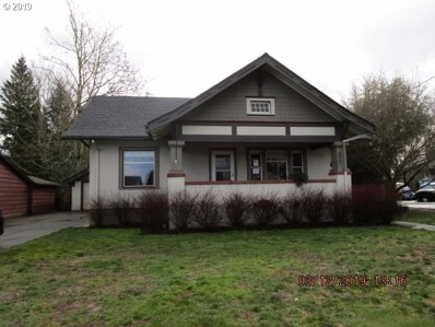 377 SW 3rd Ave, Canby, OR 97013 - #: 19695628