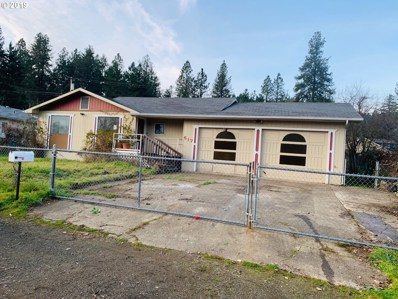 517 W Second Ave, Sutherlin, OR 97479 - #: 19696759
