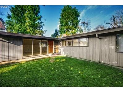 13345 NW Glenridge Dr, Portland, OR 97229 - #: 20008167