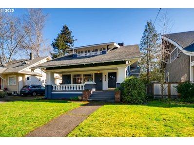 2612 NE 40TH Ave, Portland, OR 97212 - #: 20009234