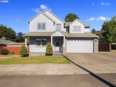 3922 NE 108TH Pl, Portland, OR 97220 - #: 20043744