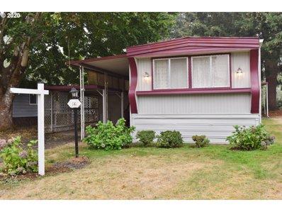 5404 NE 121ST Ave UNIT 14, Vancouver, WA 98682 - #: 20081210
