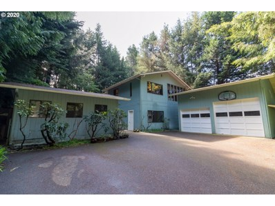 83555 Woodland Ln, Florence, OR 97439 - #: 20097660
