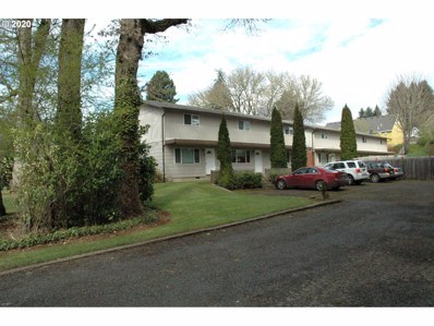 350 NW Willamina Dr, Willamina, OR 97396 - #: 20106592