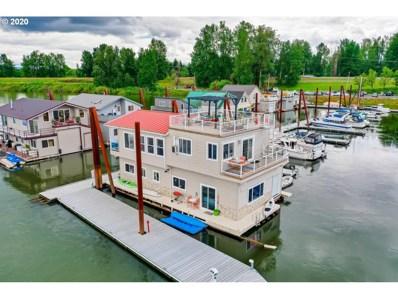 19609 NE Marine Dr UNIT B-18, Portland, OR 97230 - #: 20116293