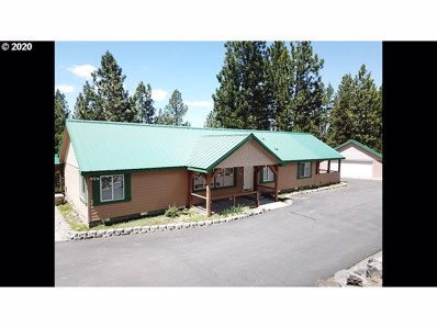 18858 Clear Spring Way, Crescent Lake, OR 97733 - #: 20122548