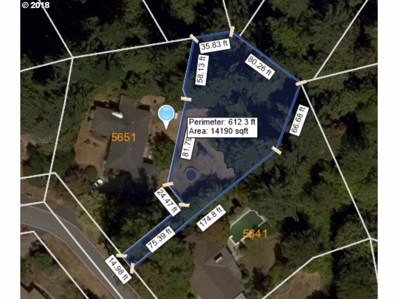5645 Cascade St, West Linn, OR 97068 - #: 20145792