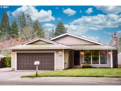 5020 SE Meldrum Ave, Milwaukie, OR 97267 - #: 20180889