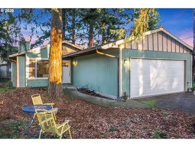 8941 SE Crystal Springs Blvd, Portland, OR 97266 - #: 20250010
