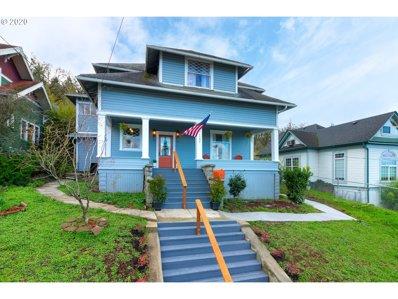 1307 SE Douglas Ave, Roseburg, OR 97470 - #: 20259643