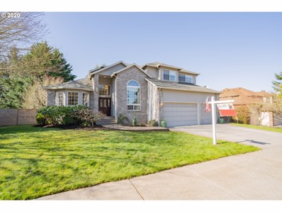 13806 NW 43RD Ave, Vancouver, WA 98685 - #: 20279652