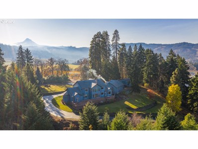 3775 Straight Hill Rd, Hood River, OR 97031 - #: 20315628