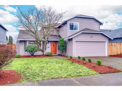 8675 SW Stratford Ct, Tigard, OR 97224 - #: 20476015