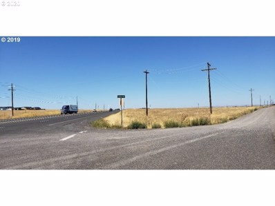 Hwy 395 And Canal, Stanfield, OR 97875 - #: 20577077