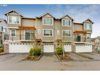 772 NW 118TH Ave UNIT 103, Portland, OR 97229 - #: 20580490