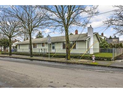 4432 SE 70TH Ave, Portland, OR 97206 - #: 20609820