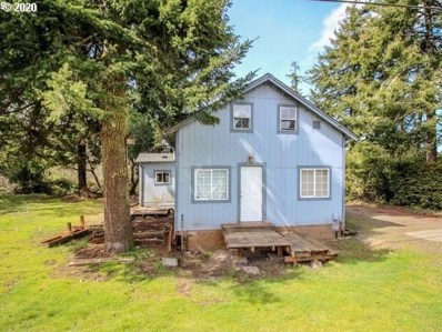 88336 Hwy 101, Florence, OR 97439 - #: 20635134