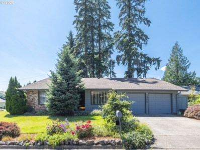 1325 NW 130TH Ave, Portland, OR 97229 - #: 20683574