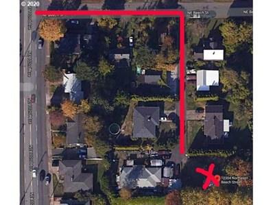 10304 NE Beech St, Portland, OR 97220 - #: 20699132