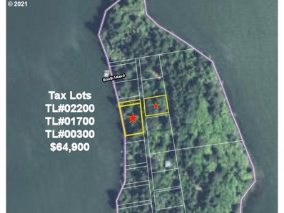 Booth Island, Westlake, OR 97493 - #: 21096547