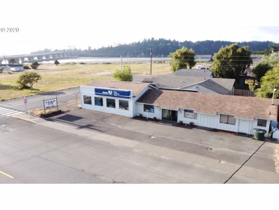 280 NW Spring St, Waldport, OR 97394 - #: 21144304