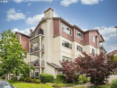 590 NW Lost Springs Ter Unit 402, Portland, OR 97229 - #: 21179465