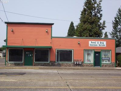 693 W 2ND St, Halsey, OR 97348 - #: 21211151