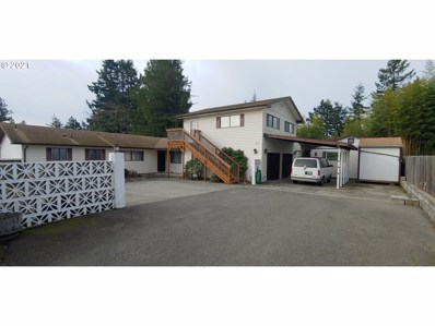 717 Fourth St, Brookings, OR 97415 - #: 21214085