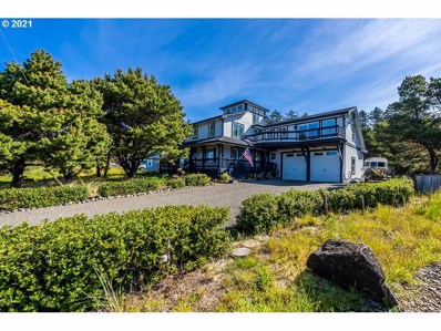 1201 NW Bayshore Dr, Waldport, OR 97394 - #: 21256285