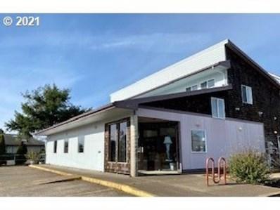 520 NE Commercial St, Waldport, OR 97394 - #: 21271001