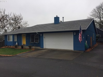 532 N Knights Bridge Rd, Canby, OR 97013 - #: 21309367