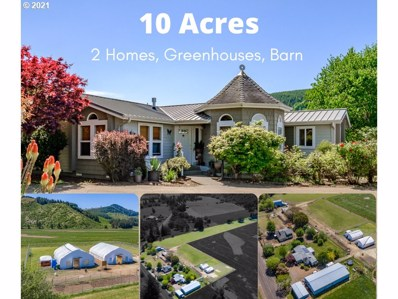 37494 Sunset Dr, Brownsville, OR 97327 - #: 21337123