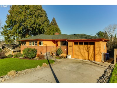 11854 SE 36TH Ave, Milwaukie, OR 97222 - #: 21347361