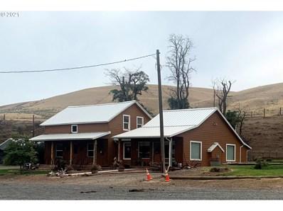 62092 Upper Rock Creek Rd, Condon, OR 97823 - #: 21357429
