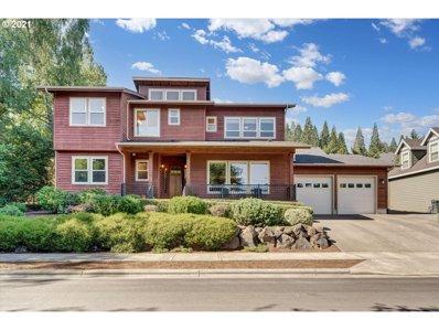 12209 NW Sunningdale Dr, Portland, OR 97229 - #: 21483647