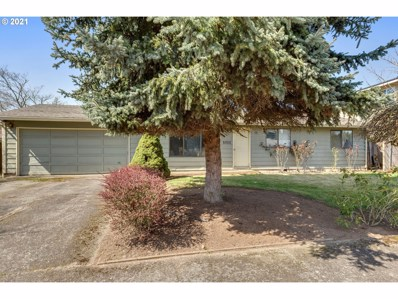 3757 9TH St, Hubbard, OR 97032 - #: 21484221