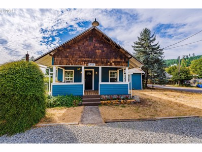 38132 B St, Marcola, OR 97454 - #: 21500282