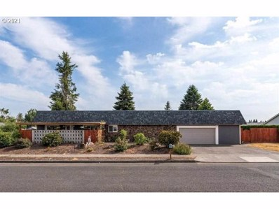 510 SW 7TH St, Sublimity, OR 97385 - #: 21547142