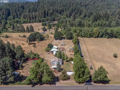 38941 Wendling Rd, Marcola, OR 97454 - #: 21553716