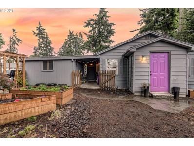 1980 SE Park Ave, Portland, OR 97222 - #: 21562658